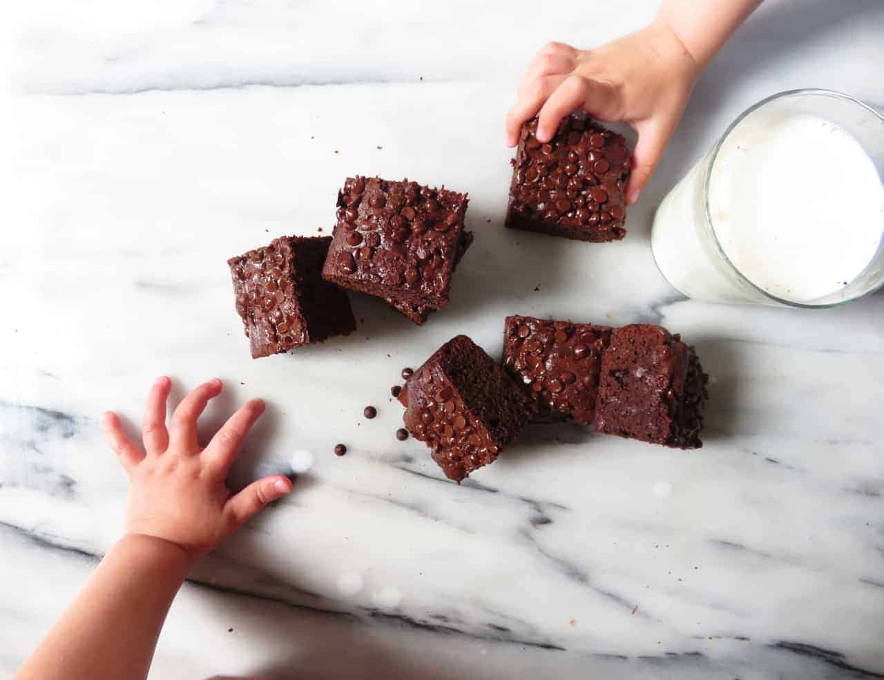 Perfectly Gooey Brownies