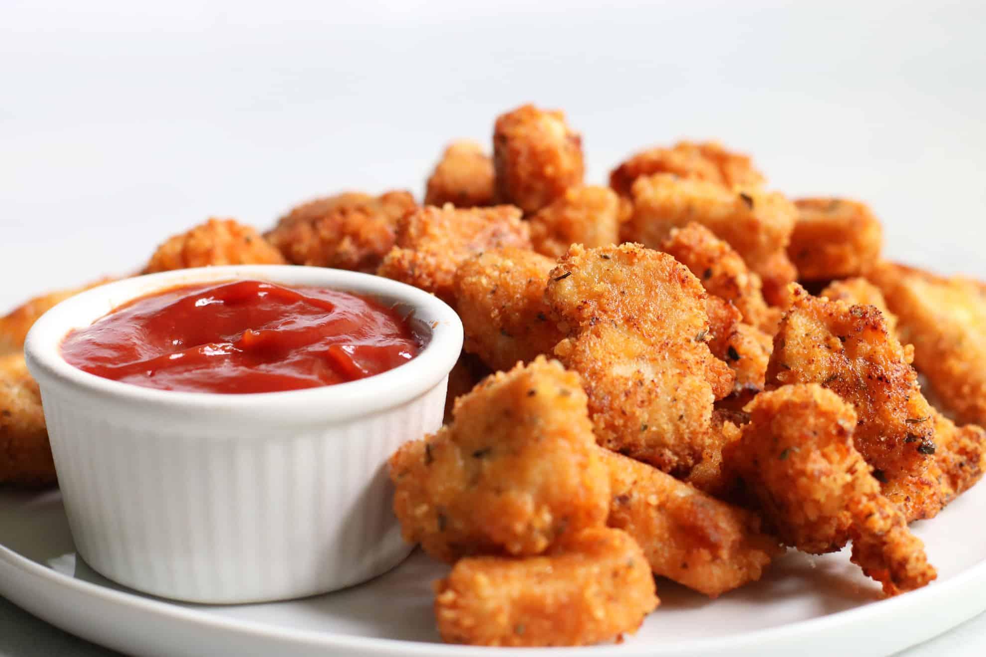 The best chicken nuggets